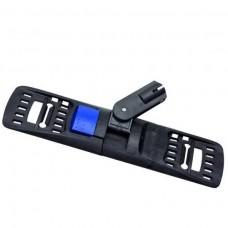 Держатель мопа Vermop Sprint Plus, 40 см, синий, 004001