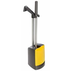 088505 Туалетный набор Vermop (антрацит/желтый)