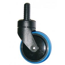 1003103 Колесо сменное для пластиковых тележек ACG