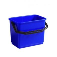 1003107 ACG Ведро 6 л. для тележки синее