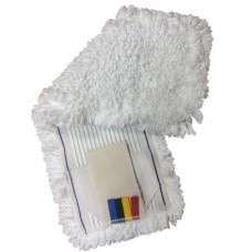 1003280 Моп ACG для влажной уборки 40х13см. микрофибра петлевой