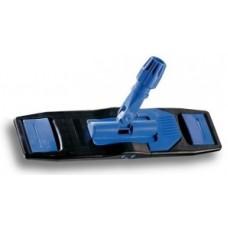 1003292 Держатель (флаундер) ACG для мопа универсальный, с педалью и зажимами, 50*13 см