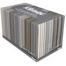 1126 Kleenex Ultra Soft  Настольные бумажные полотенца Kimberly-Clark для рук в индивидуальной упаковке