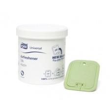 Освежитель воздуха твердый с цитрусовым ароматом Tork Universal, система A2, 236014