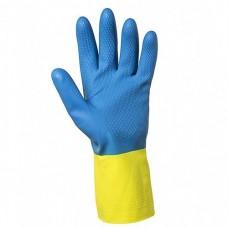 38741-38744 Kleenguard* G80 Неопреновые/латексные перчатки для защиты от химических веществ