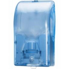 470221 Tork сенсорный диспенсер для мыла-пены синий