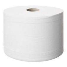 Бумага туалетная в рулонах Tork Advanced SmartOne, система Т8, 472242