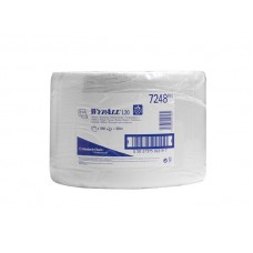 7248 Wypall L2O Большой рулон, двухслойные протирочные салфетки
