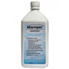 Абактерил 1 литр эконом (ПЭТ-флакон)