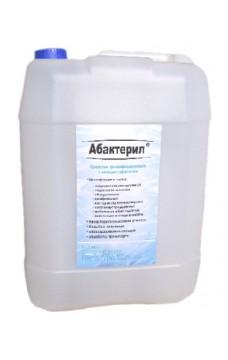 Абактерил канистра 10 литров