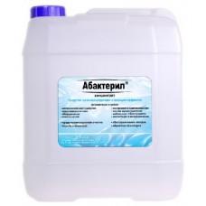 Абактерил канистра 5 литров