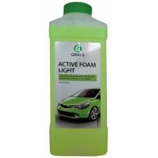 """Активная пена """"Active Foam Light"""" 132100 флакон 1 литр"""