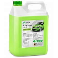 "Активная пена ""Active Foam Light"" 132101 канистра 5 литров"
