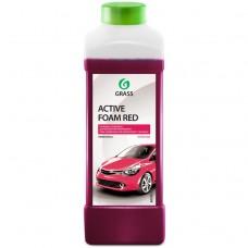 """Активная пена """"Active Foam Red"""" Красная пена  800001 флакон 1 литр"""