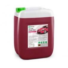 "Активная пена ""Active Foam Red"" Красная пена  800019 канистра 20 литров"