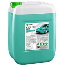 """Активная пена """"Active Foam Soft"""" 800018 канистра 20 литров"""