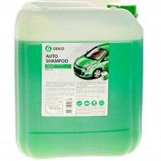 """Автошампунь """"Auto Shampoo"""" (канистра 20 кг) 111103"""