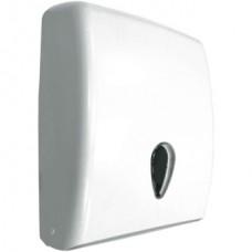Диспенсер для бумажных полотенец c замком Nofer tissue, 04020.W