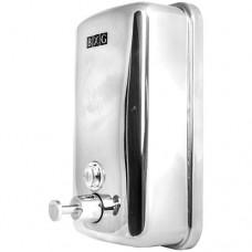 Диспенсер для жидкого мыла BXG SD-H1-1000 нерж.сталь, 1л