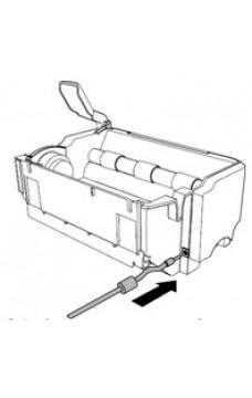 Кассета для диспенсера Tork Matic серии Image Design c возможностью работы от сети, 205523