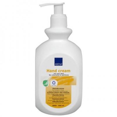 Крем для рук без запаха, липды 24%, 500 мл (6965)