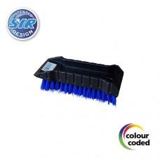 Мультифункциональная щетка синяя 992252