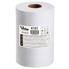 Полотенца бумажные в рулонах Veiro K101, система A1/A2