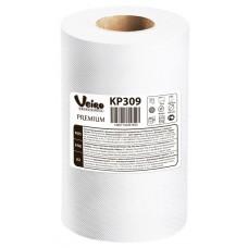 Полотенца бумажные в рулонах Veiro KP309, система C1/C2