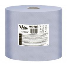 Протирочный материал Veiro Professional Comfort c центральной вытяжкой,  WP 203 система P1, P2