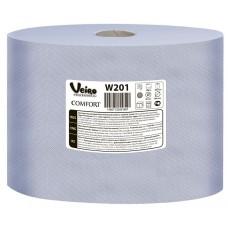 Протирочный материал Veiro Professional Comfort в малых рулонах,  W201 система P1, P2