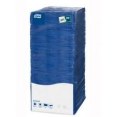 Салфетки столовые N96812 Tork 25 темно-синие, арт. 478667
