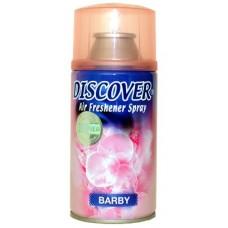 Картридж сменный освежитель воздуха Discover Barby