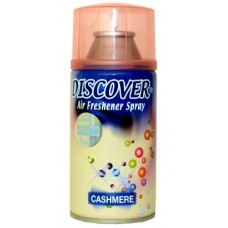 Картридж сменный освежитель воздуха Discover Cashemere