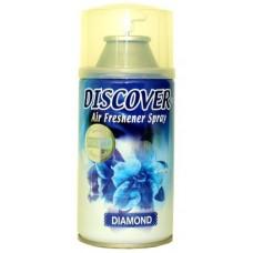 Сменный картридж освежитель воздуха Discover Diamond