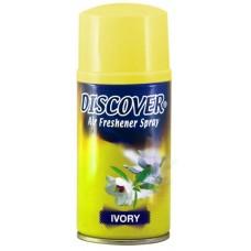 Сменный картридж освежитель воздуха Discover Ivory