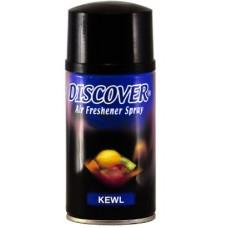 Сменный картридж освежитель воздуха Discover Kewl