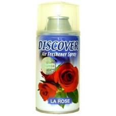 Сменный картридж освежитель воздуха Discover La rose