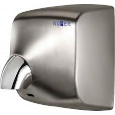 Сушилка для рук Nofer Windflow автоматическая 2450 S матовая 01151.S