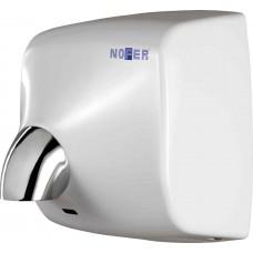 Сушилка для рук Nofer Windflow автоматическая 2450 W белая 01151.W