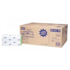 Полотенца листовые Tork Advanced Singlefold, сложение ZZ , система H3, 290179