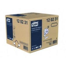 Бумага туалетная в мини-рулонах Tork Advanced, система T2, 120231
