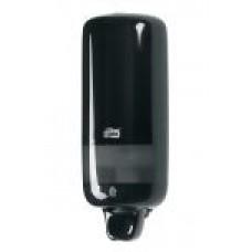 Диспенсер для жидкого мыла в картриджах Tork Elevation, система S1, чёрный, 560008