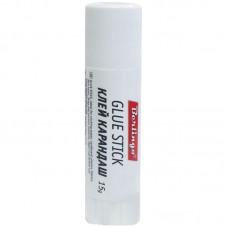Клей-карандаш 15г., улучшенная формула