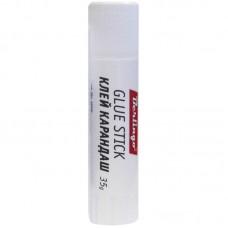 Клей-карандаш 35г., улучшенная формула