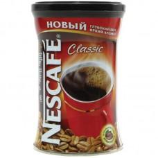 Кофе растворимый Nescafe Classic, 250г, жестяная банка