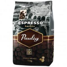 Кофе в зернах Paulig Espresso Barista, 1кг