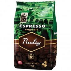 Кофе в зернах Paulig Espresso Original, 1кг