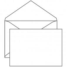 Конверт C4, Ряжская печатная фабрика, 229*324мм, б/подсказа, б/окна, б/клея, треугольный клапан