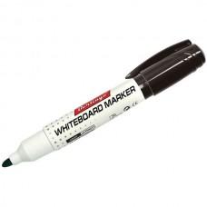 Маркер для белых досок Berlingo черный, пулевидный, 2мм