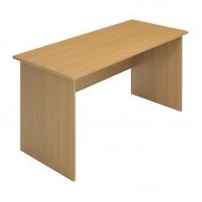 Стол письменный прямоугольный, 1400*700*750, Стиль/Бук
